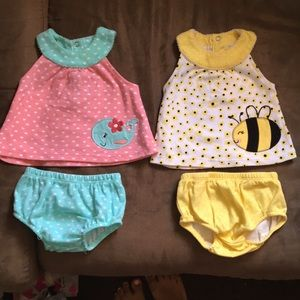 Baby outfits !